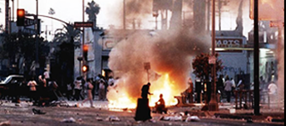 Civil unrest