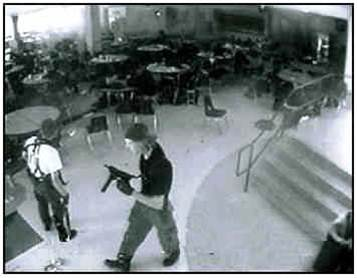 Surviving the Active Shooter (1/6)