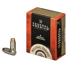 Federal Premium Persoanl Defense