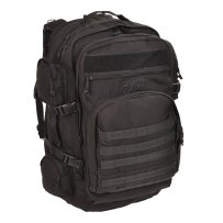 Long range bug out bag