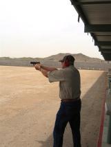 Me on range
