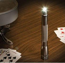 Mini Mag lamp