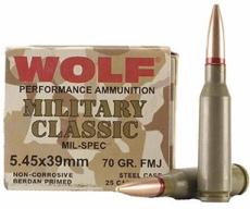Wolf 5.45