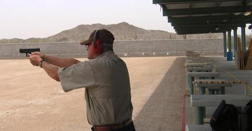 How to Select a Firearms Instructor
