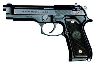 M9-pistolet