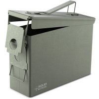 G. I. Ammo Can