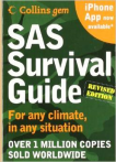 SAS survival manual