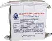 SOS Food Ration