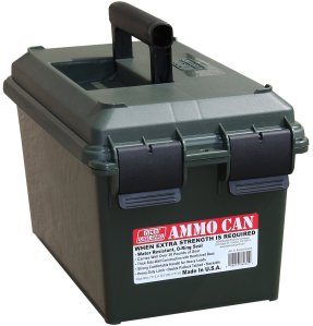 MTM ammo can_