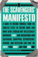 Scavenger Manifesto