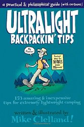 Ultralight Packpackin Tips