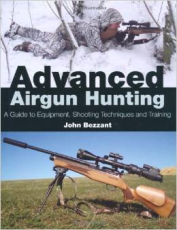 advanced air gun hunting