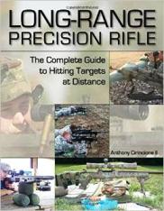 Long range rifle book