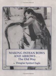 Making indian bows and arrows