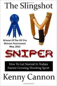 Slingshot sniper book