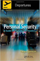 Travel security book