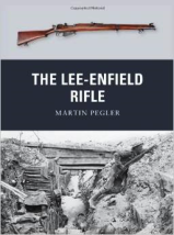 enfield rifle book