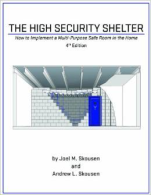 High security shelter bookpng