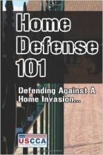 Home Defense 101 book