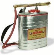 Water Pump Extinguisher