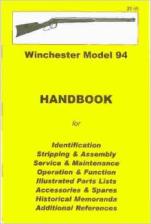 Winchester book