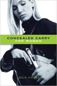 Concealed carry for women book