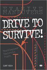 Drive to survive book_