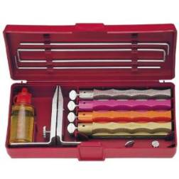 Lansky sharpener kit