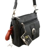 Roma Leather Holster purse