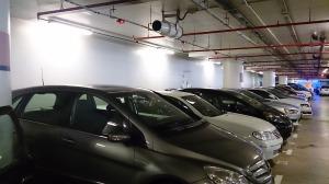 Car_park_sensor