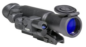 Fairfield FF 16001 3x42 Rifle Scope