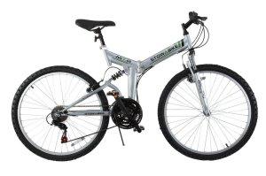 Stow a bike 2