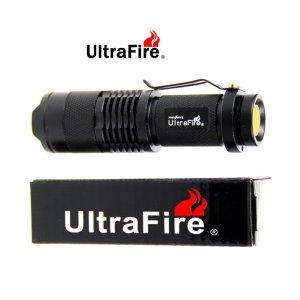 Cree ultra fire_