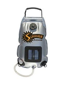 Solar showerL