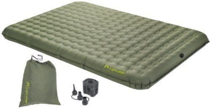 Guide To Picking The Best Mattress Sleeping Pad For Survival